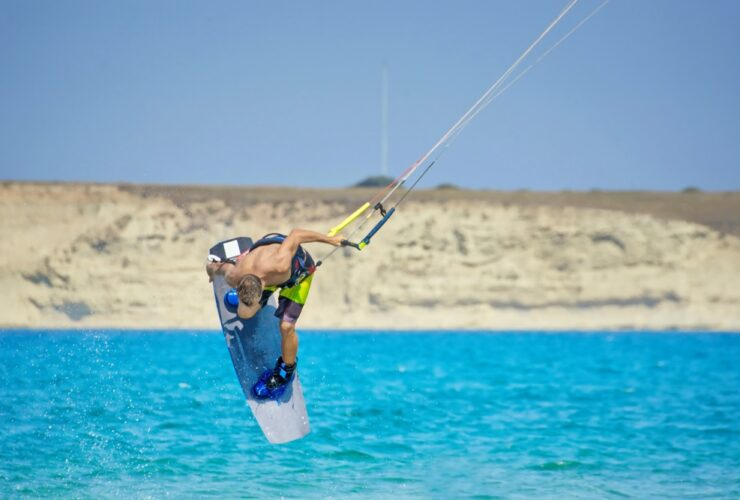 watersport oman